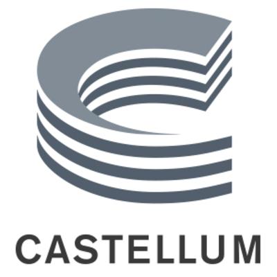 Castellum Logo