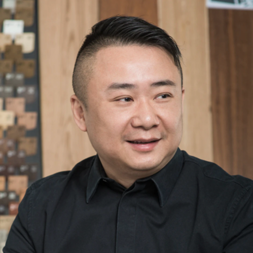 Profile photo of Willis Ng, Director at M. Moser Associates