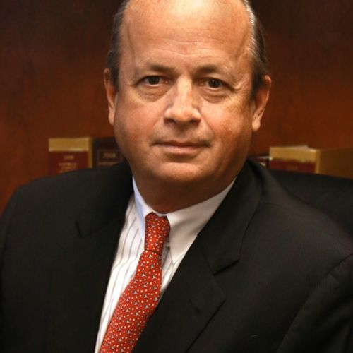 Stephen Toner
