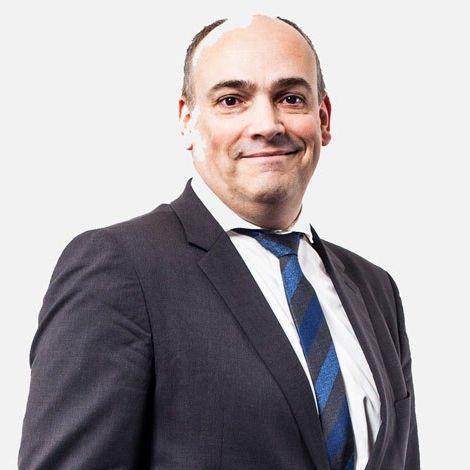 Rolf Habben Jansen