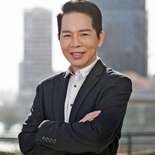 David Tang