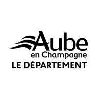 Département de l'Aube (Conseil départemental) logo