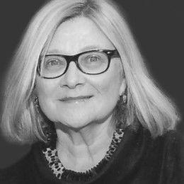 Rosemary Mazanet
