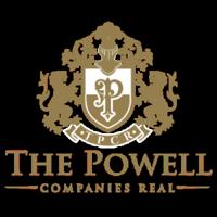 The Powell Companies Real logo