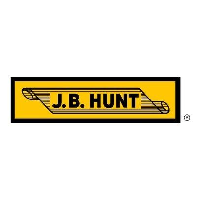 J.B. Hunt Transport Logo