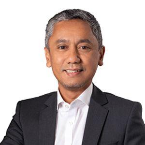 Kamaludin Ahmad