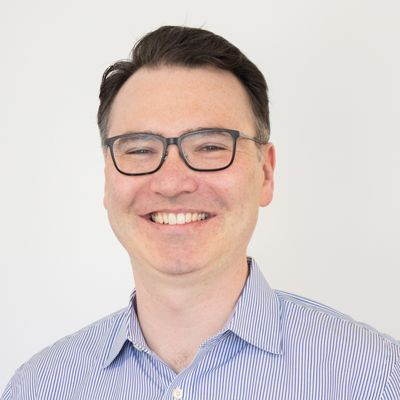Profile photo of Tom Cassels, President at Rock Health