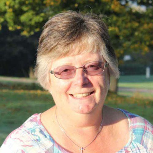 Alison Woodhams