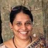 Asha Banu Soletti