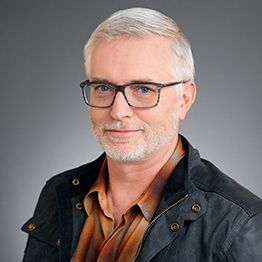Jeff Stoltz