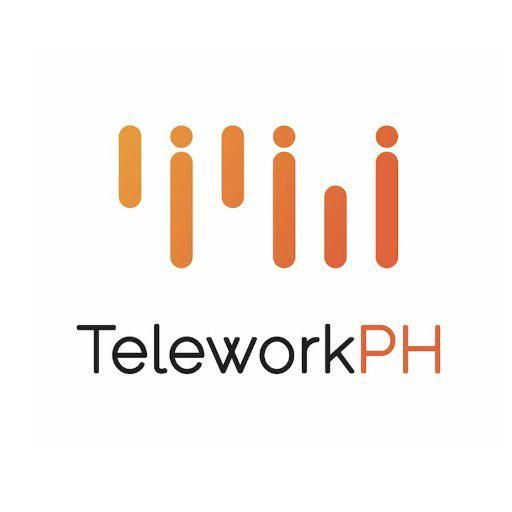 Telework PH logo