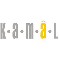 Kamal Mills logo