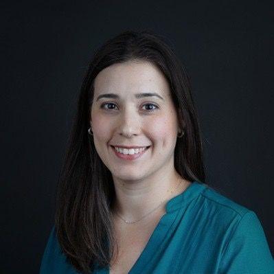 Rebecca Zavin