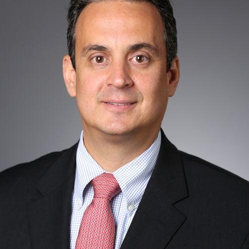 Alberto Capriles