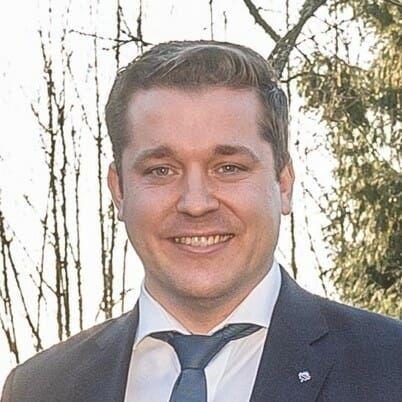 Tim Laidler