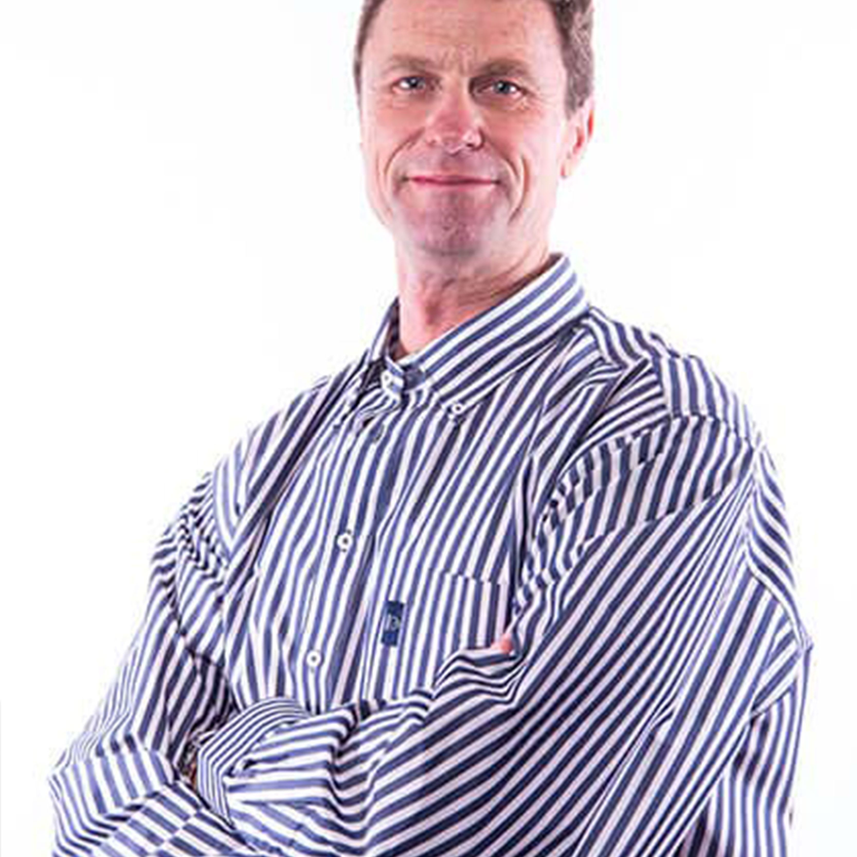 Profile photo of Michael Schmitz, Managing Director: Feed at Astral Foods