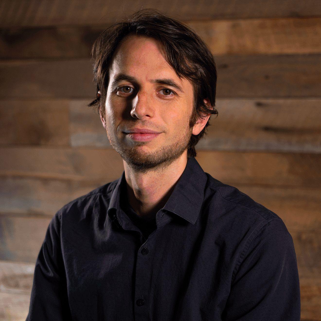 Brandon Heller