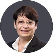 Profile photo of María Gois, Primera Vicepresidenta de Tecnología de Información (TI) at Evertec