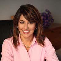 Doreen Granpeesheh