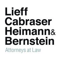 Lieff, Cabraser, Heimann & Berns... logo