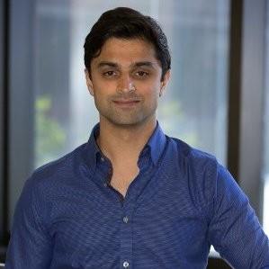 Avnish Patel