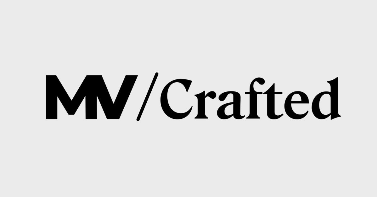 Mashman Ventures Partners With Crafted Studios, Mashman Ventures