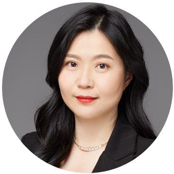 Joy Zhou