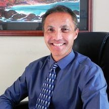 Profile photo of Walter Philips, Executive Director at SAN DIEGO YOUTH SERVICES