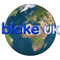 Blake UK logo