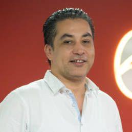 Ramy Seoudi