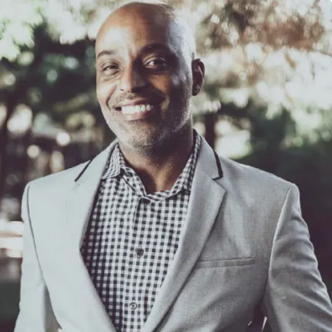 Profile photo of André C. Wade, State Director, Silver State Equality at Equality California