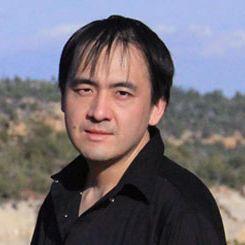 David Yu Zhang