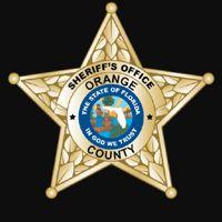 Orange County Sheriff's Office, Orlando, Florida logo