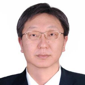 Profile photo of Zili Lei, Non-Executive Director at Nexteer Automotive