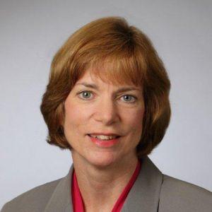 Kathy M. Curtis