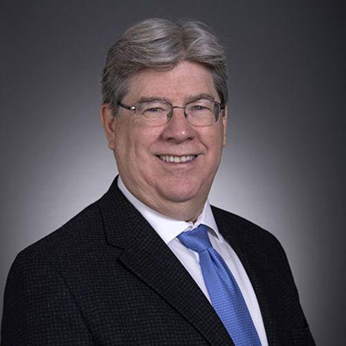 J. Michael McQuade