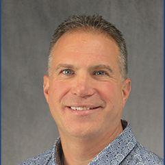 Jeff Baumgart