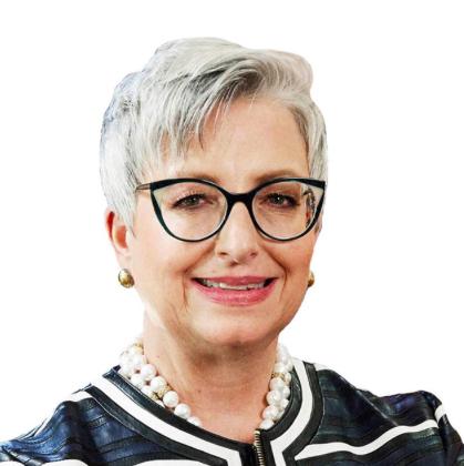 Carol B. Tome
