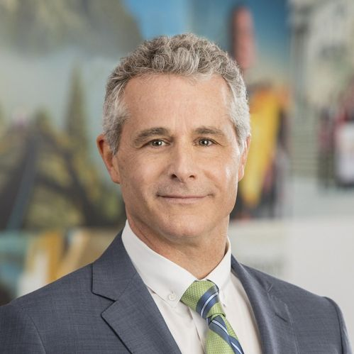 Andrew S. Coccari, Jr.