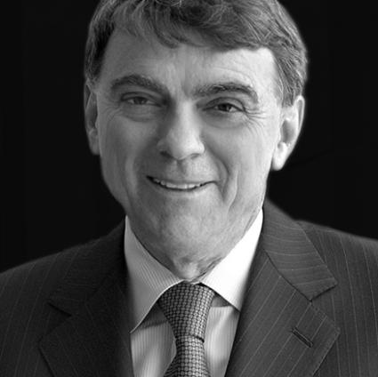 Thomas S. Robertson