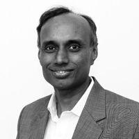Koushik Radhakrishnan