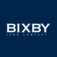 Bixby Land Company logo