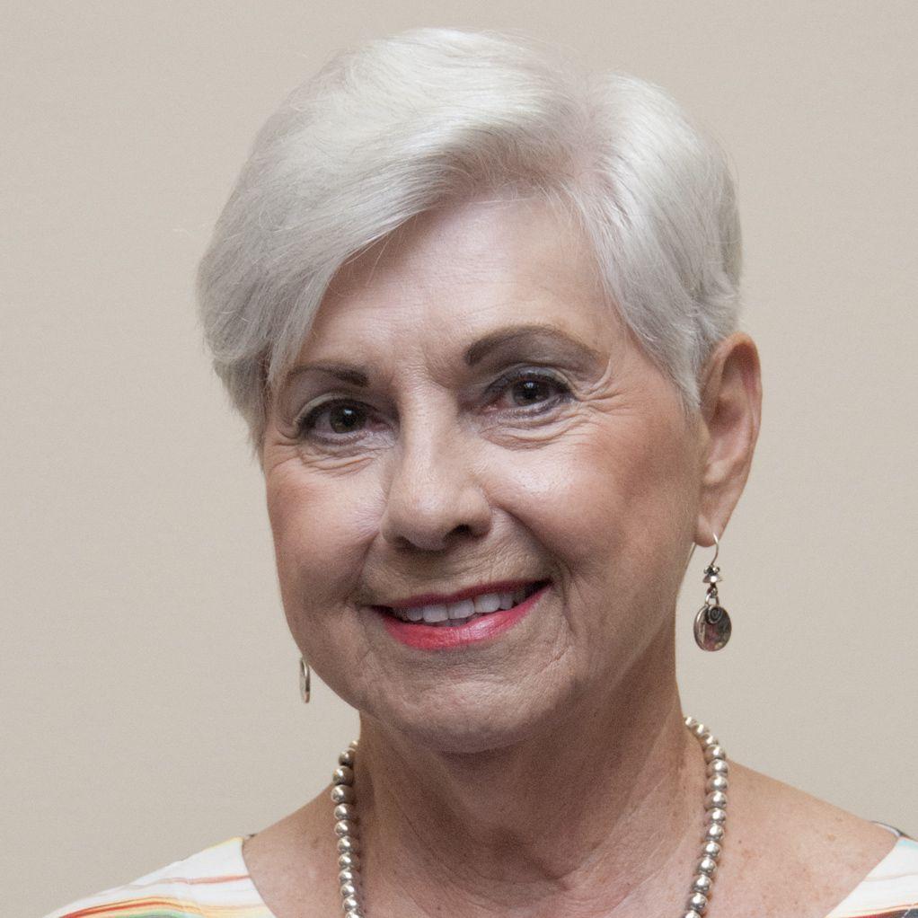 Miriam Hutto