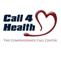 Call 4 Health logo