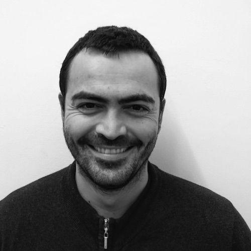 Jordi Torres Fabra