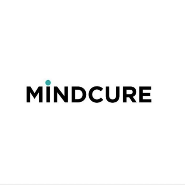 Mindcure logo