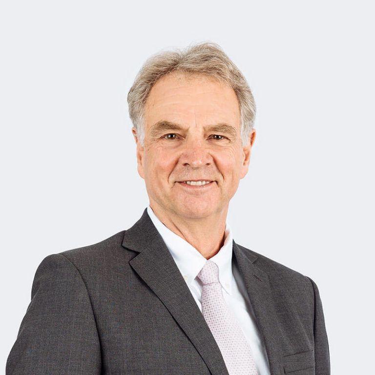 Robert V. Fitzsimmons