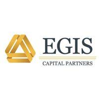 Egis Capital Partners logo
