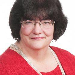 Martha Dague