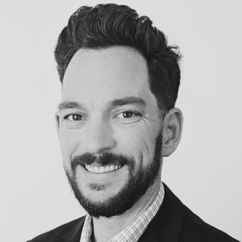 Profile photo of Alex Akers, Manager, Consulting at KlarisIP